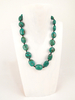 Collier pierres Turquoise