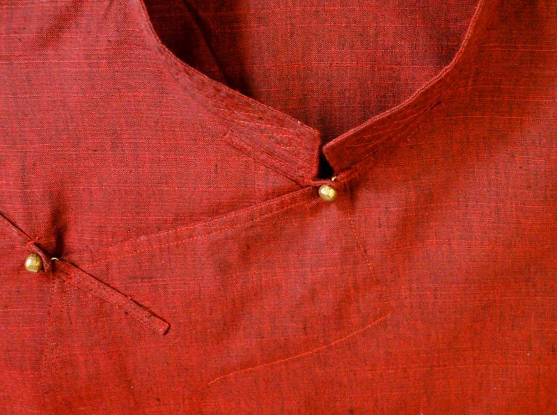 prix de la rue prix incroyable le magasin Chemise tibétaine