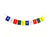 Prayer flag Lungta