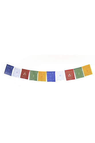 Prayer flag Lungta 19 cm